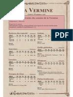 VF - Vermine KoW2 - Manticgames.fr
