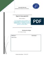 Rapport de Stage-Méthode ABC