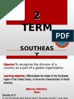 6th Southeasth Region