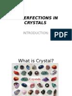 crystal physics lect 1