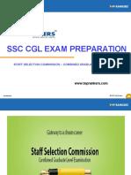 Online SSC mock test