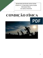 CONDIÇÃO-FÍSICA