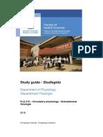 FLG 212 Study Guide