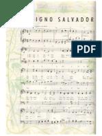 Benigno Salvador
