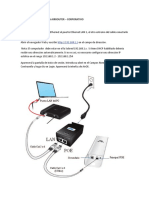 Configuracion Air Router