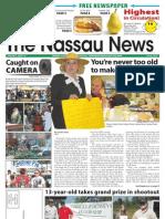 The Nassau News 05/06/10