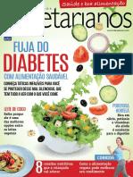Diabetes NotasVegetarianos - Outubro 2015