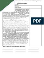 bookprojectworksheetsconflictlessonandassignemnt