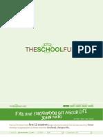 Evaluation Plan - School Fund - Matt