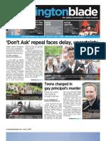 washingtonblade.com – vol. 41, issue 19 – may 7, 2010