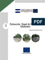 Tomo 4- Extracción Ilegal de Materiales Minerales