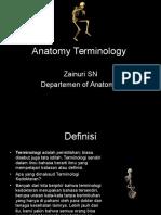 Medical Terminology1