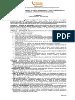 5. Reglamento de Pasajes y Viáticos (Actualización - 2016)