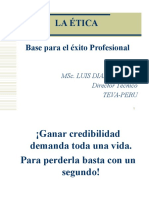 12. La Etica Base Para El Exito Empresarial2
