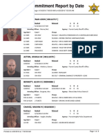 Peoria County Booking Sheet 04/20/2016