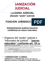 Power Funcion Judicial
