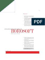 Borosoft