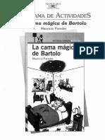 La Cama Magica de Bartolo (1)