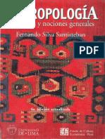 177670942-ANTROPOLOGIA-conceptos-y-nociones-generales-SILVA-SANTISTEBAN-pdf.pdf