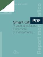 Smart City - Forme Di Finanziamento