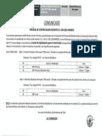 Comunicado Adjudicacion Contrato Docente 08-02-2016