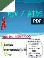 Penyuluhan tentang HIV-AIDS.ppt