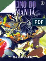Reino Do Amanha - DC Comics