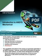 Mech-Intro 13.0 L09 CAD
