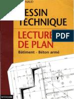 Dessin Technique Lecture de Plan