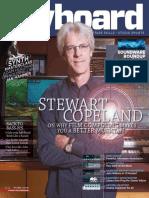 Keyboard Magazine 07/2014