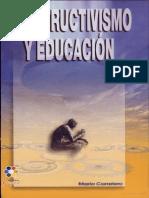 Carretero Mario - Constructivismo Y Educacion