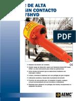 25-HVD275-SP