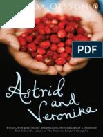 Astrid y Veronika - Linda Olsson