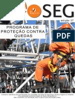 Nr 35 Programa Proteção Contra Queda