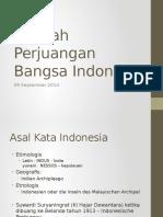 2 Sejarah Perjuangan Indonesia
