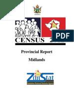 Population of zimbabwe 2012