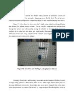 Report Robot Pneumatic