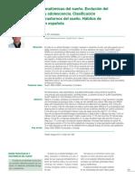 Bases_fisiologicas y Anatomicas Del Sueño