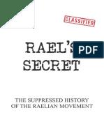 Raels Secret - The Suppressed History of the Raelian Movement