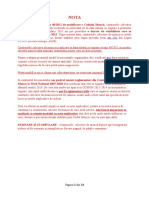 contract colectiv de munca model 2015-2016