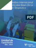 Brochure Digital Curso Internacional Formativo en Psicomotricidad Bases de la Intervención Terapéutica2016 Final.pdf
