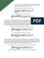 Instrumentos transpositores