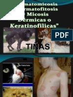 micosis dermicas 2015
