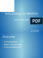 123doceducation Immunologyformrcpch 130927125232 Phpapp02