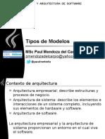 2. TIPOS DE MODELO I