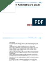 Tm1 Workflow Administrators Guide En