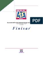 SATA 6gbs Equipment Design and Development Finisar