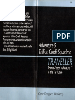 5602 Traveller - [A05] Trillion Credit Squadron