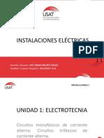 Electrotécnia
