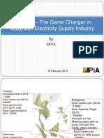3. Presentation From MPIA